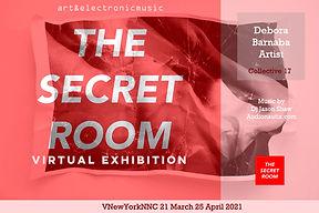 Cover Debora Barnaba The Secret Room.jpg