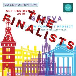 Art Residence Geneva Finalists