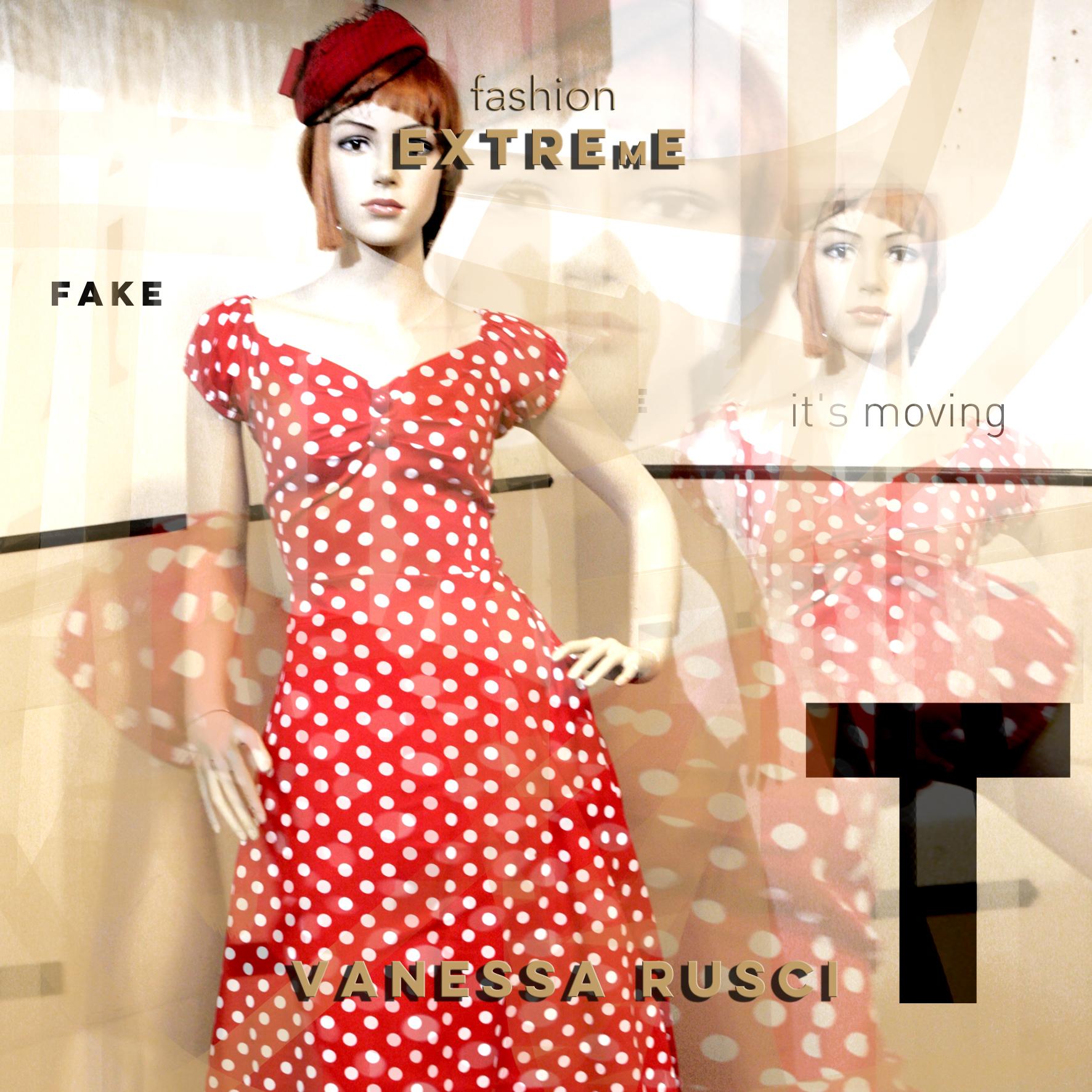 Fake Fashion 2017 London