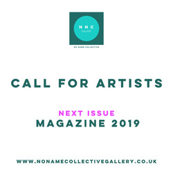 Call 4 Artists 2019