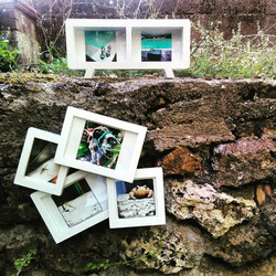 LIQUID EYES STEP 3 - Safe photo zone