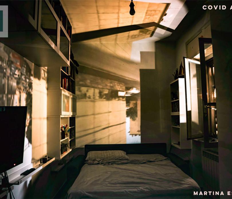 MARTINA-ESPOSITO Special issue Covid 19
