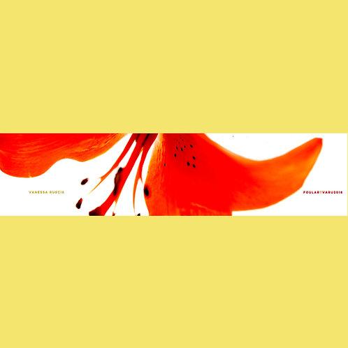 Desire - POP Line 135x31 cm