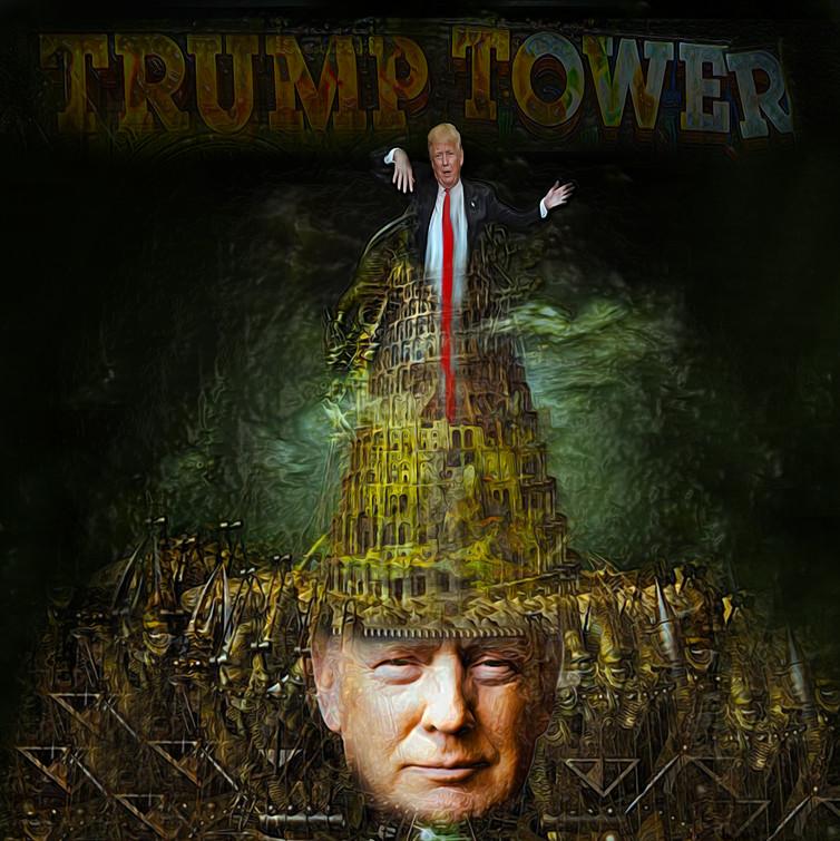 Trump Tower Gordon Coldwell