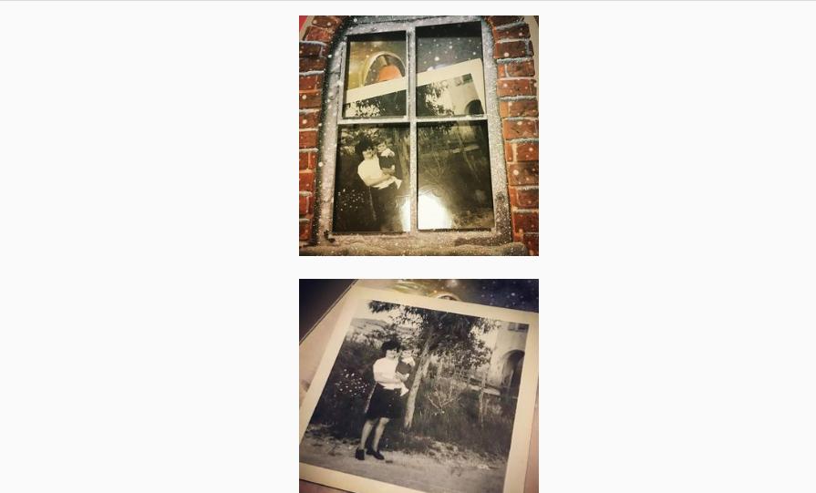 Psicomagie fotografiche - Bricconaggi - Instagram