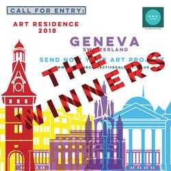 Art Residence Geneva Winners|