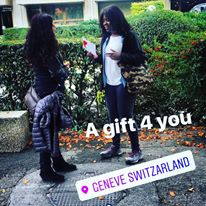 Performance A Gift for you 2017