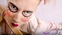 My dolls photo Vanessa Rusci