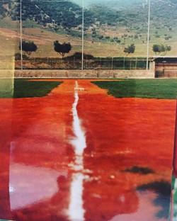 Campo di Baseball - RESHOT