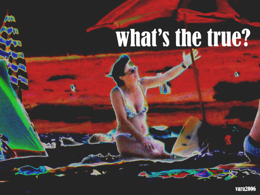 What's the truth 2005