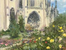 Bishops' Garden II
