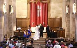 Sanctuary - Wedding