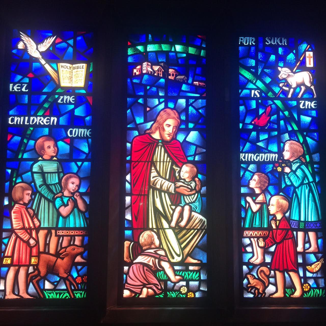 Trinity Chapel2