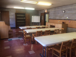 Trinity Classroom
