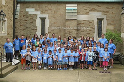 Trinity Vacation Bible School12