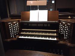 Trinitys Organ