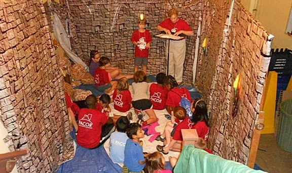 Trinity Vacation Bible School9