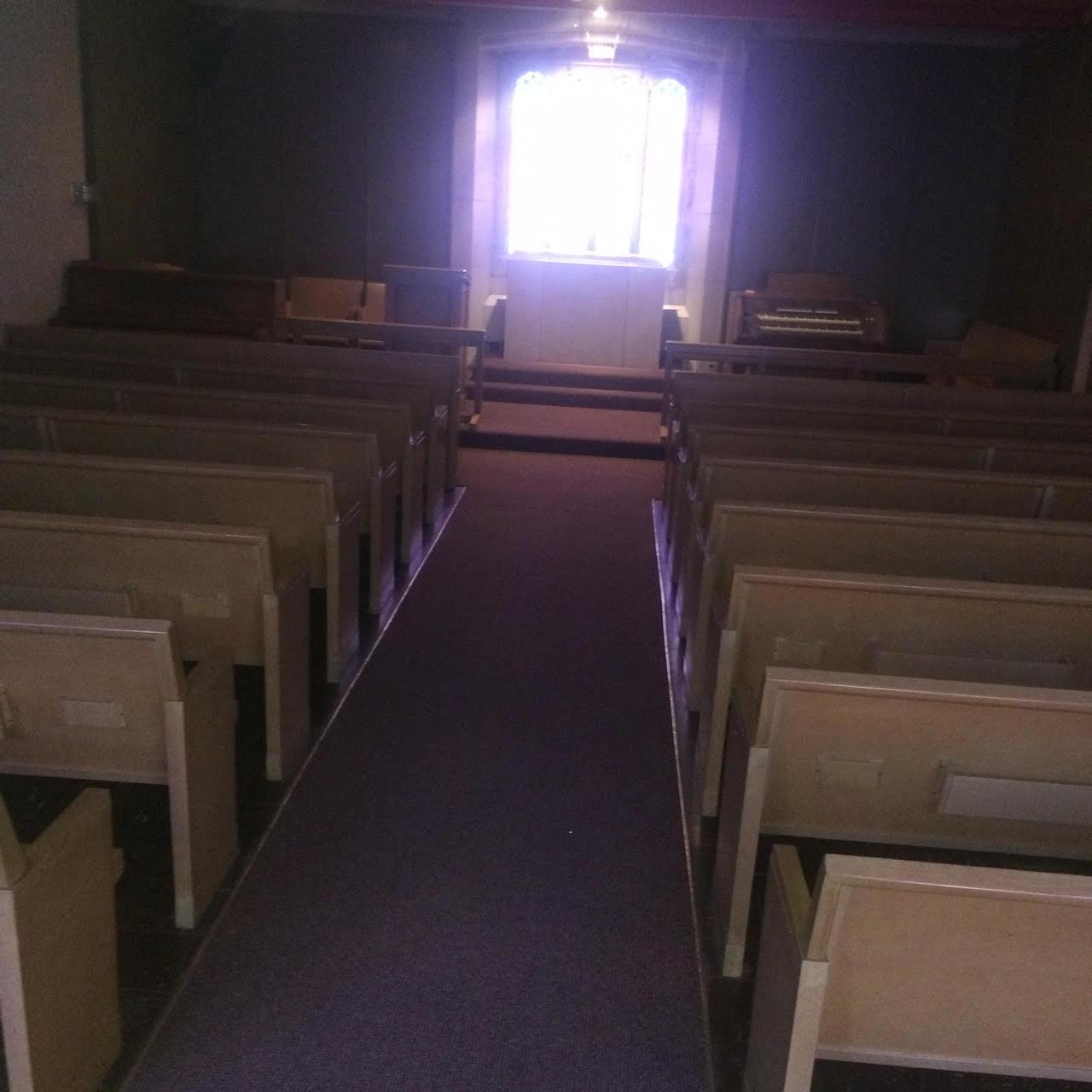 Trinity Chapel3