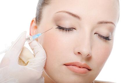 Botox, Dermal Fillers, Medical Cosmetics