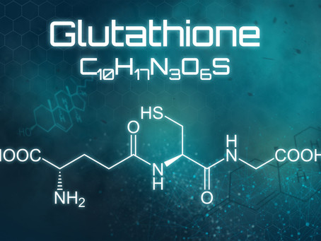 Reverse the Signs of Aging with Imagine's New Glutathione Injection