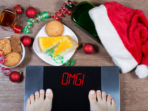 Tips for Avoiding Weight Gain During the Holidays