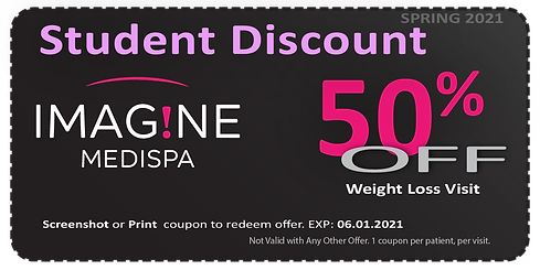STUDENT-Coupons-ImagineMedispa-2021SPRIN