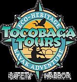 Safety Harbor Kayaking, Tocobaga Tours