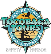 Safety Harbor Kayaking, Tocobaga Tours