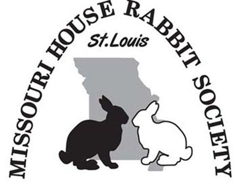 Missouri House Rabbit Society Membership - 1 year