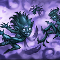 Devious Fairies
