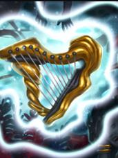 Harp of Illusions