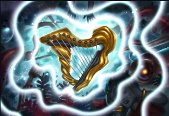 Harp of Illusions