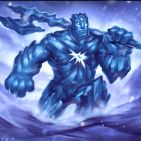 Frost Colossus