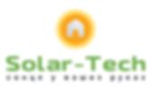 Solar-Tech сонячні панелі рівне солнечные панелировно