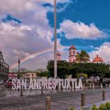 Ciudad de San Andrés Tuxtla