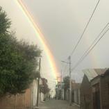 En algún lugar bajo el arcoiris