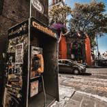 Las calles de ciudad esconden parte de su historia