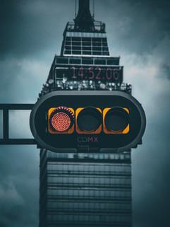 Torre de luces