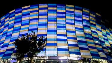 Estadio de Puebla
