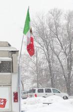 Bandera Inconfundible