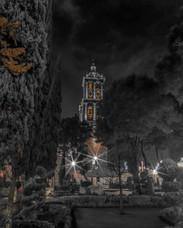 Noches en Puebla