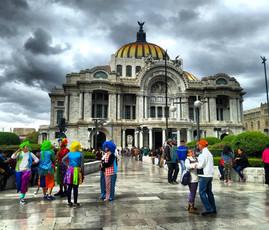 Centro de la Ciudad de Mèxico