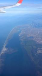 Límite costero