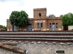 Estación Real de Catorce