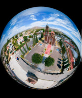 Foto de esfera