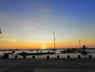 Malecón La Paz