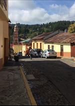 Calles El Oro