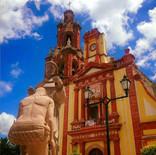 Parroquia de San Pedro y San Pablo Apóstol