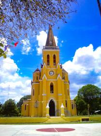 Iglesia Gótica