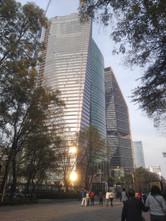 Centros financieros